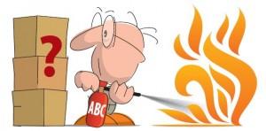 Uporaba gasilnika v gospodinjstvu3