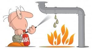 Uporaba gasilnika v gospodinjstvu7