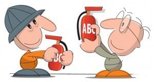 Uporaba gasilnika v gospodinjstvu8