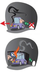 Uporaba gasilnika v osebnih vozilih3-2