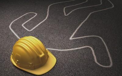 Varnost in zdravje pri delu v letu 2014