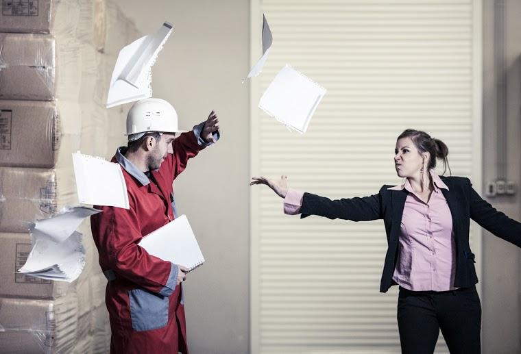 Zakaj potrebujemo strokovnega delavca za zagotavljanje varnosti pri delu?