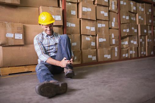 Usposabljanje in opravljanje izpita iz varstva pri delu in požarnega varstva