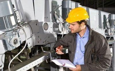 Pregledi in preizkusi delovne opreme
