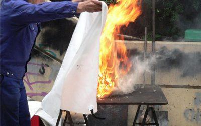 Splošni ukrepi varstva pred požarom