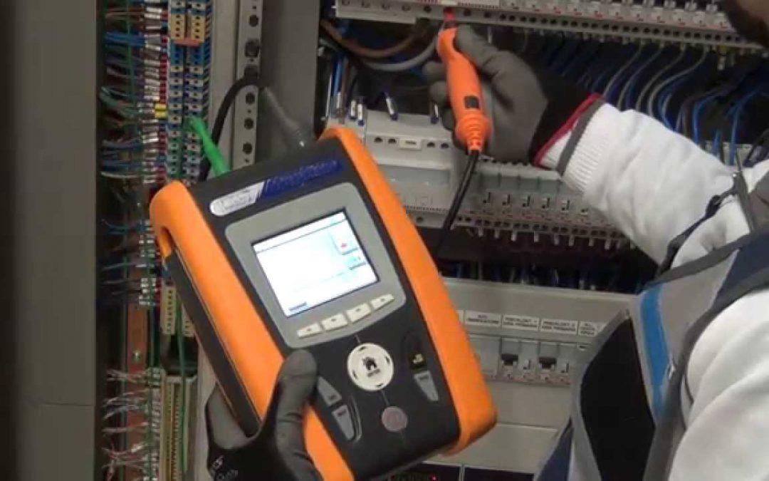 Zakaj so potrebne meritve električnih inštalacij?