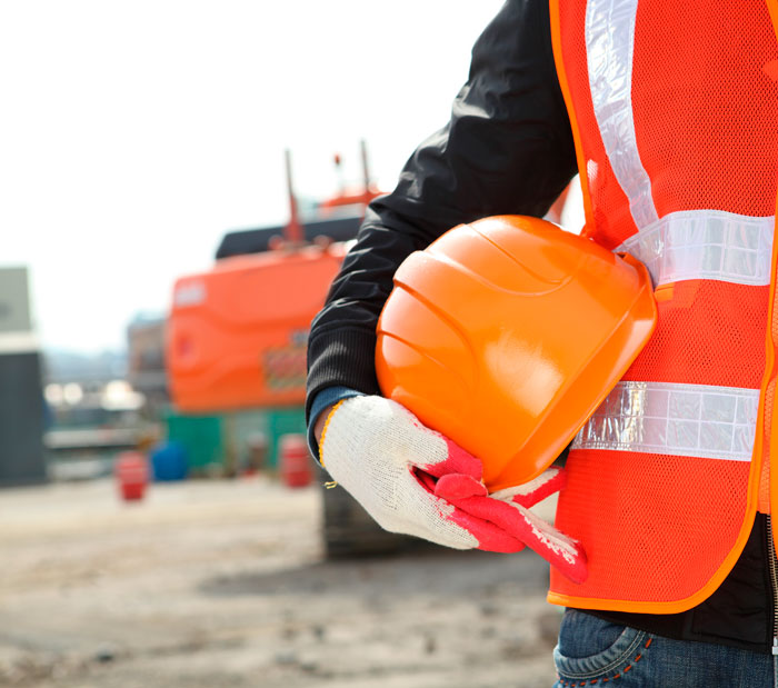 Varnostni načrt za gradbišče