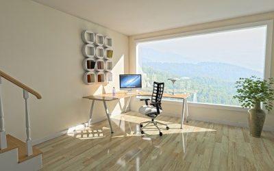 Delo od doma –  Zagotavljanje varnosti in zdravja pri delu (Samoocena)
