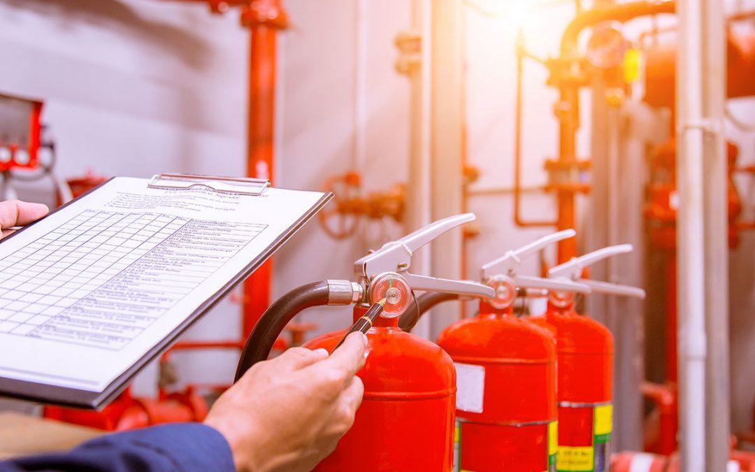 Nov pravilnik o izdelavi ocene požarne ogroženosti
